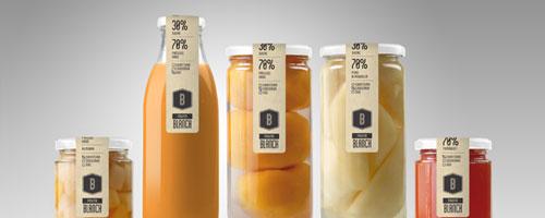 Atipus, studio de design graphique et packaging a Barcelone en Espagne