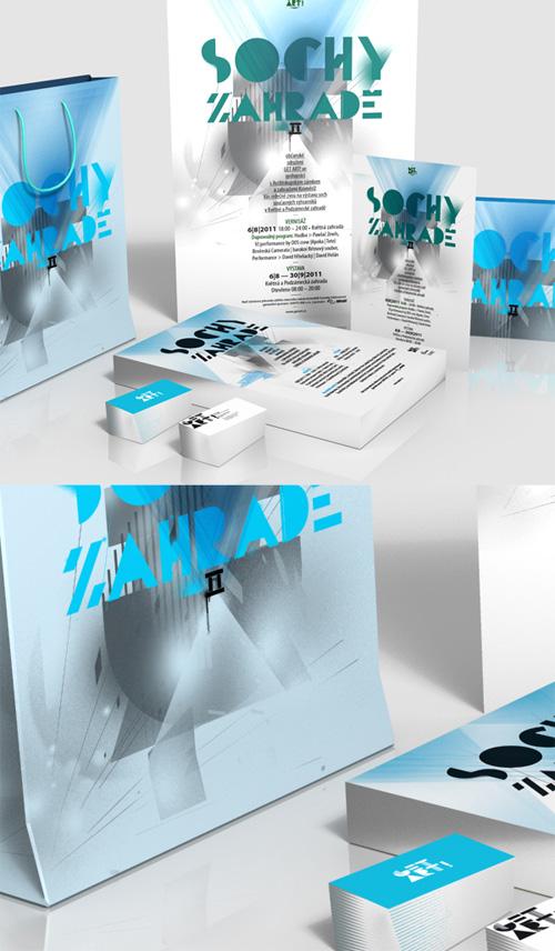 Stanislas Bilek, graphiste print et web