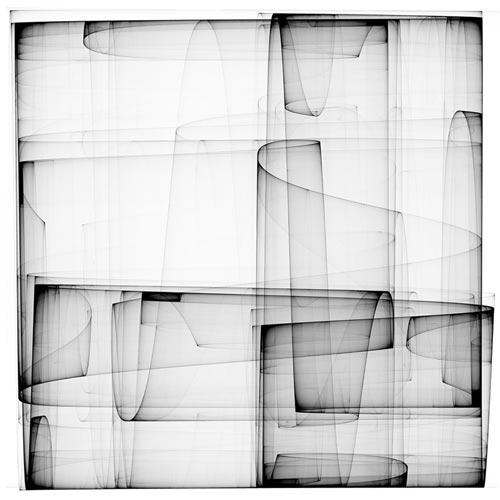 Holger Lippmann, art numérique, peinture programmation