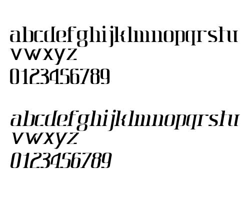 free font to download created by a graphic designer, on ceegee.fr