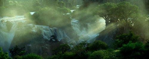 Samsara, une expérience audiovisuelle unique