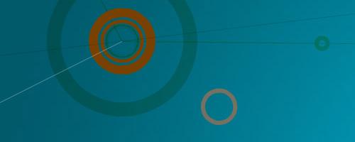 Silver Pistol, une agence de webdesign australienne au site web très interactif.