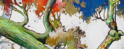 Tang, un artiste peintre entre la France et le Japon sera bientôt exposé. Ne ratez pas ses oeuvres aux inspirations multiples et aux couleurs magnifiques.